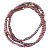Chain - Red Agate - 3641