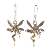 Angel/Faeries Earrings .925 - 3823