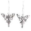 Angel/Faeries Earrings - 3827