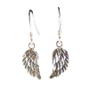 Angel Wings Earrings - 3958