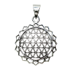 Flower of Life Lotus - 4639