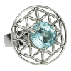 Flower of Life - Ring - 4783