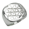 Flower of Life - Ring - 4789