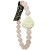Buddha - Bone - Rose Quartz - 4807