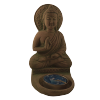 Buddha Candle Holder - 4866