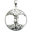 Tree of Life Embrace .925 - 4949