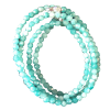 Chain - Agate Light Blue (Amazonite) - 5024