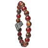 Palm Wood - Red Agate - 5055