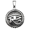 Egypt - Eye of Horus - Left .925 - 5074