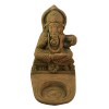 Ganesh Candle Holder - 5138