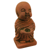 Monk Cone incense holder (2pcs) - 5140