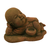 Monk Lying down (2pcs) - 5142