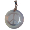 Disk Peace - Opalite - 5148