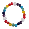 Chakra - Triple Ice Crystal - Child - 5592
