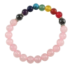 Chakra - Rose Quartz Child - 5607