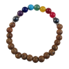 Chakra - Grained Wood - Child - 5610