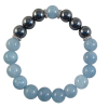 Grounding - Blue Agate - Child - 5709