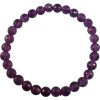 Amethyst Faceted 6mm - 5796