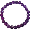 Amethyst Faceted 6mm Child - 5799