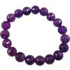 Amethyst Faceted 10mm - 5802