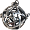 Locket Pentacle .925 - 5880
