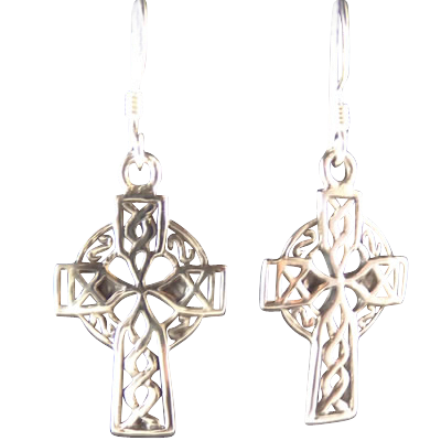 Celtic - Cross .925 -  3509