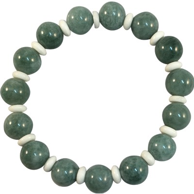 Jade Bone 10mm - 5925